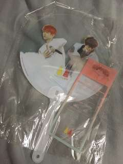 ChanBaek fanmade Fan