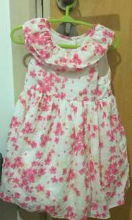 [PL] Laura Ashley dress size 2Y