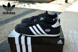 Sepatu Adidas Dragon Men Size 40-43