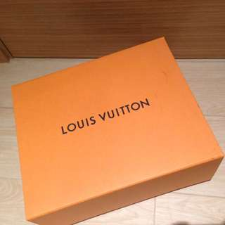 LV盒-Gift Box Louis Vuitton