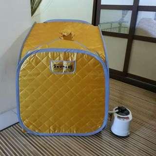 Home Sauna Set