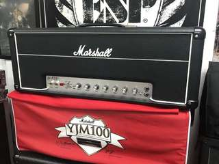 Marshall Slash AFD 100w guitar tube amp