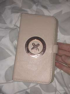 Mimco iPhone 6+ Case