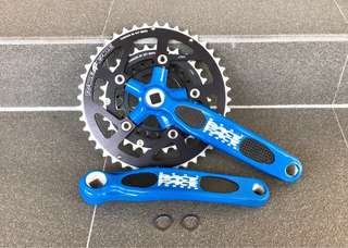 NOS Raceface Next SL Forged