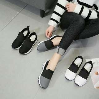 *WoOoOow KECE BANGET😍*jj *Sepatu Fashion N72 hells 3.5 cm