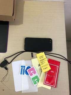 iphone 7/8 保護套裝