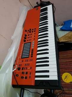 Vox Continental 61 keys