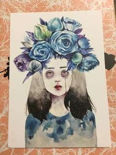 Art Print/Postcard