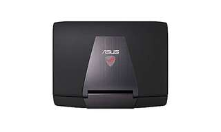 "Asus 17.3""Gaming Laptop With Intel core i7-4710HQ CPU and Nvidia GeForce GTX860M GPU"