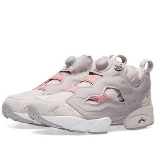 Reebok shoes-Instapump fury FBT