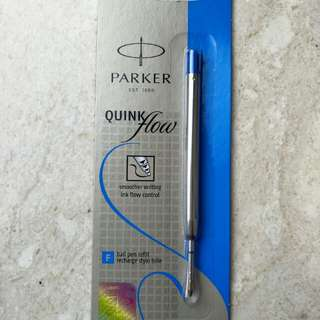 Parker Ball Point pen refill