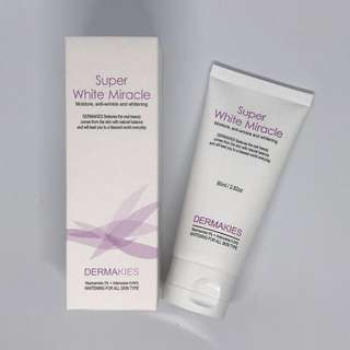 Dermakies Super White Miracle