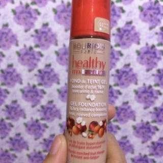 Bourjois Healty Mix Serum Foundation 52