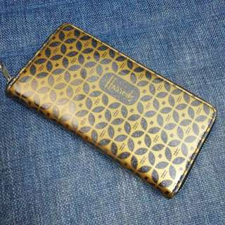 Authentic Harrods Ladies Wallet