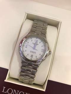 Longines lady's watch
