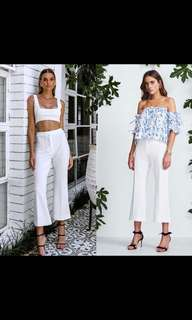 Maurie & Eve Thira Flare Pants