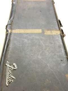 1970s Fender Tolex Case