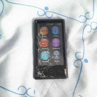 LOOKING FOR> Someone Who Can Repair My Ipod Nano 7th Gen