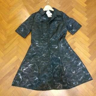 Goddiva Brand shirt dress