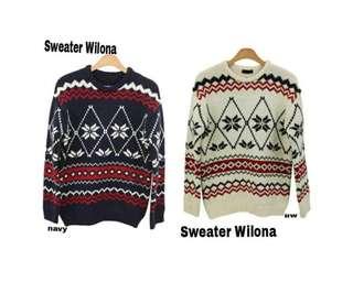 ZR3 sweater wilona