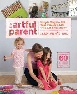 eBook - The Artful Parent by Jean Van't Hul