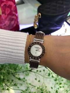 Charriol lady's watch