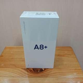 Samsung A8+ Cicilan Murah