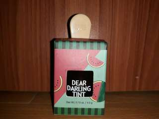 ETUDE HOUSE DEAR DARLING WATER GEL TINT