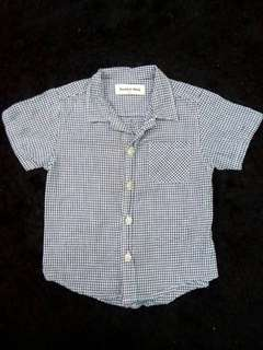 DOMIEL MINI Boy's Shirt