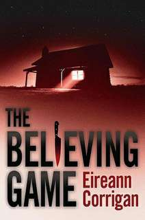 eBook - The Believing Game by Eireann Corrigan