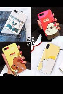 Cases for oppo, iphone, xiaomi, vivo