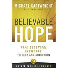 eBook - Believable Hope by Michael Cartwright