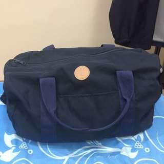Duffle Bag tas travel niion navy