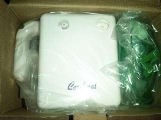 Brand New Compact Nebulizer