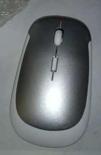 Wireless BT Mouse
