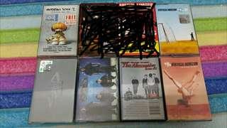 Kaset ori lama / cassette