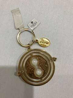 Harry Potter Hermione Time Turner Keychain