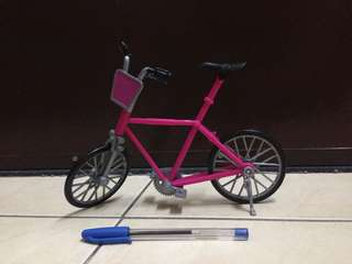 Bicycle Moxie Girlz