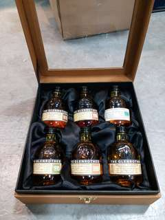 glenrothes 酒辦