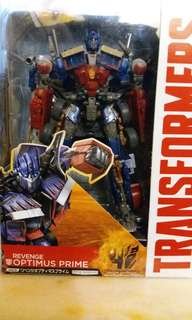 TRANSFORMERS 4 LOST AGE AD12 REVENGE OPTIMUS PRIME