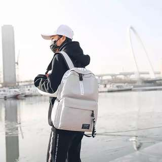 Unisex Korean Style Backpack~