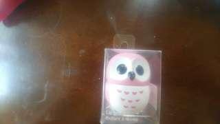 Owl lipbam