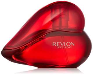 Revlon Love is On for Woman