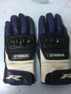 Riding Glove Yamaha
