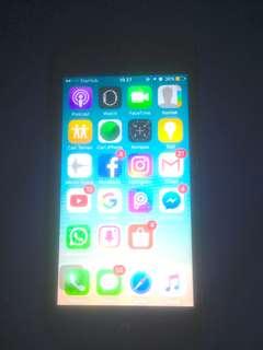 Iphone 5 black 32GB