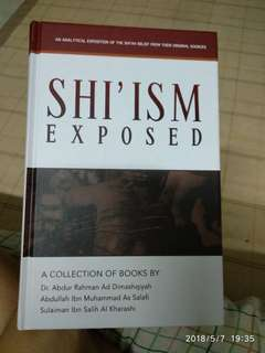 Shi'ism Exposed