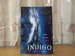 (Preloved) Indigo