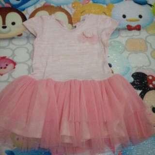 Crib Couture Tutu Dress