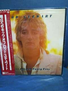 Vinyl Record (Japan)