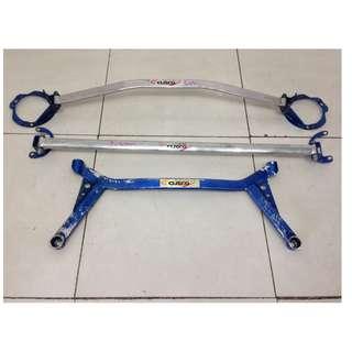 Subaru Legacy Strut Bar (AS2632)